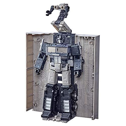 Transformers Optimus Prime sparkless version £36.79 (UK Mainland) via Amazon EU on Amazon