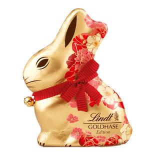 200g Lindt chocolate bunny for £1.49 at Lindt Shop Swindon outlet