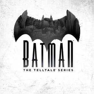 Amazon Prime Gaming (June 21) - Batman The Telltale Series, Newfound Courage, BFF or Die, Lost in Harmony & More