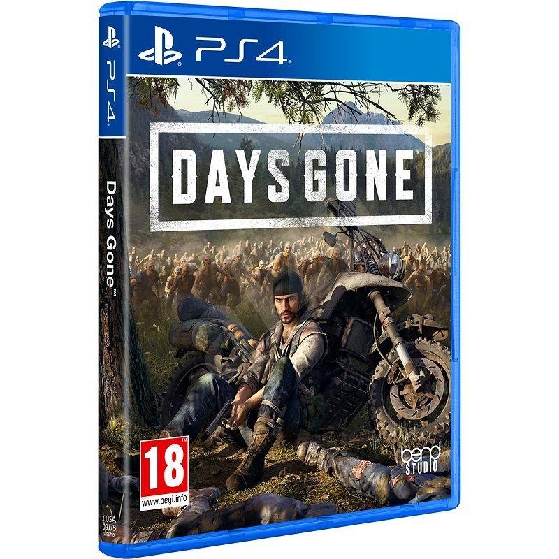 [PS4] Days Gone - £14 delivered (UK Mainland) @ AO