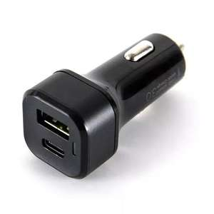 Oneo fast charger USB-C car charger with Qualcomm quick charge 3.0 - £6.99 delivered using code @ MyMemory
