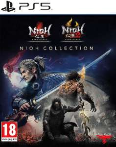 The Nioh Collection - (PS4/5) £39.59 Digital @ Playstation Store Indonesia