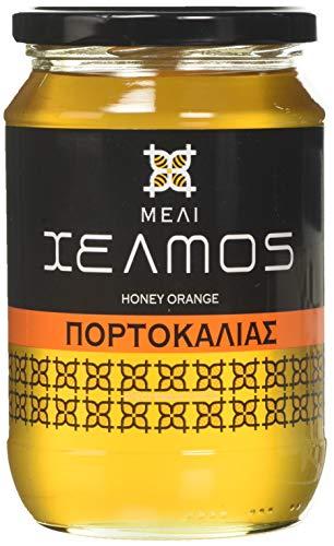 Great quality Greek Honey - Helmos Orange Honey - 950g - £10.40 (+£4.49 Non-Prime) @ Amazon