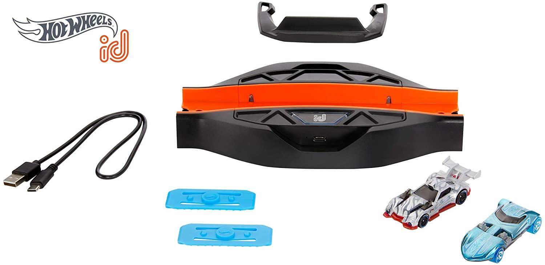 Hot Wheels ID FXB53 race portal £5.59 (+£4.49 Non Prime) @ Amazon