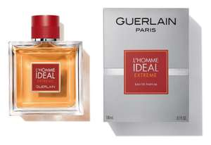Guerlain L'Homme ideal Extreme EDP 100ml £58 + £3.99 at Notino