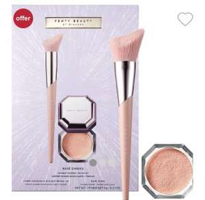 Fenty Beauty Rosé Cheeks £19.20 Boots free Click & Collect