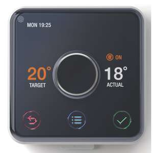 Hive Active Heating & Hot Water Thermostat (Hub included) or Active Heating only - £119.99 @ Screwfix