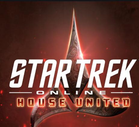 Star Trek Online Alliance Reborn MatHa game Bundle Free