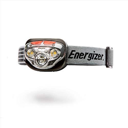 Energizer Vision HD: Focus Headlight 400 Lumens, HDD323 £6.62 (+£4.49 non Prime) at Amazon