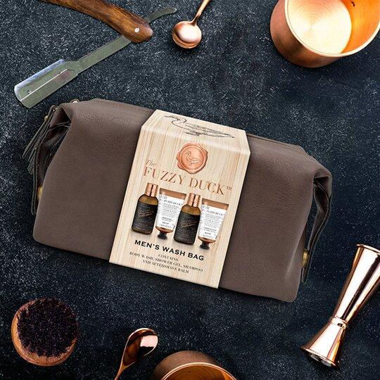 Baylis & Harding Fuzzy Duck Mens Wash Bag Giftset - £6.25 @ Tesco
