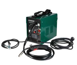 Parkside Flux-Cored Wire Welder £79.99 @ Lidl from 6th June