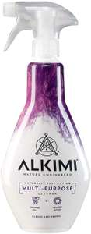Alkimi Multi-Purpose Cleaner with Orange Oil and Ginger Root - £1.08 Prime / +£4.49 non Prime @ Amazon (£1.03 S&S)