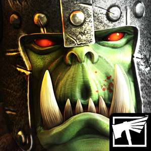 Warhammer Quest (Strategy RPG) Temporarily Free @ Google Play Store