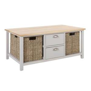 Atterley Coffee Table £74.93 @ Homebase Free click & collect