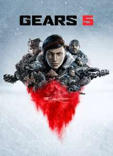 Gears of War 5 (XBOX One) @ Tesco (Solihull)