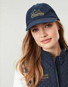 Joules Womens Badminton Cap - French Navy - One Size - £4.95 delivered @ Joules / eBay