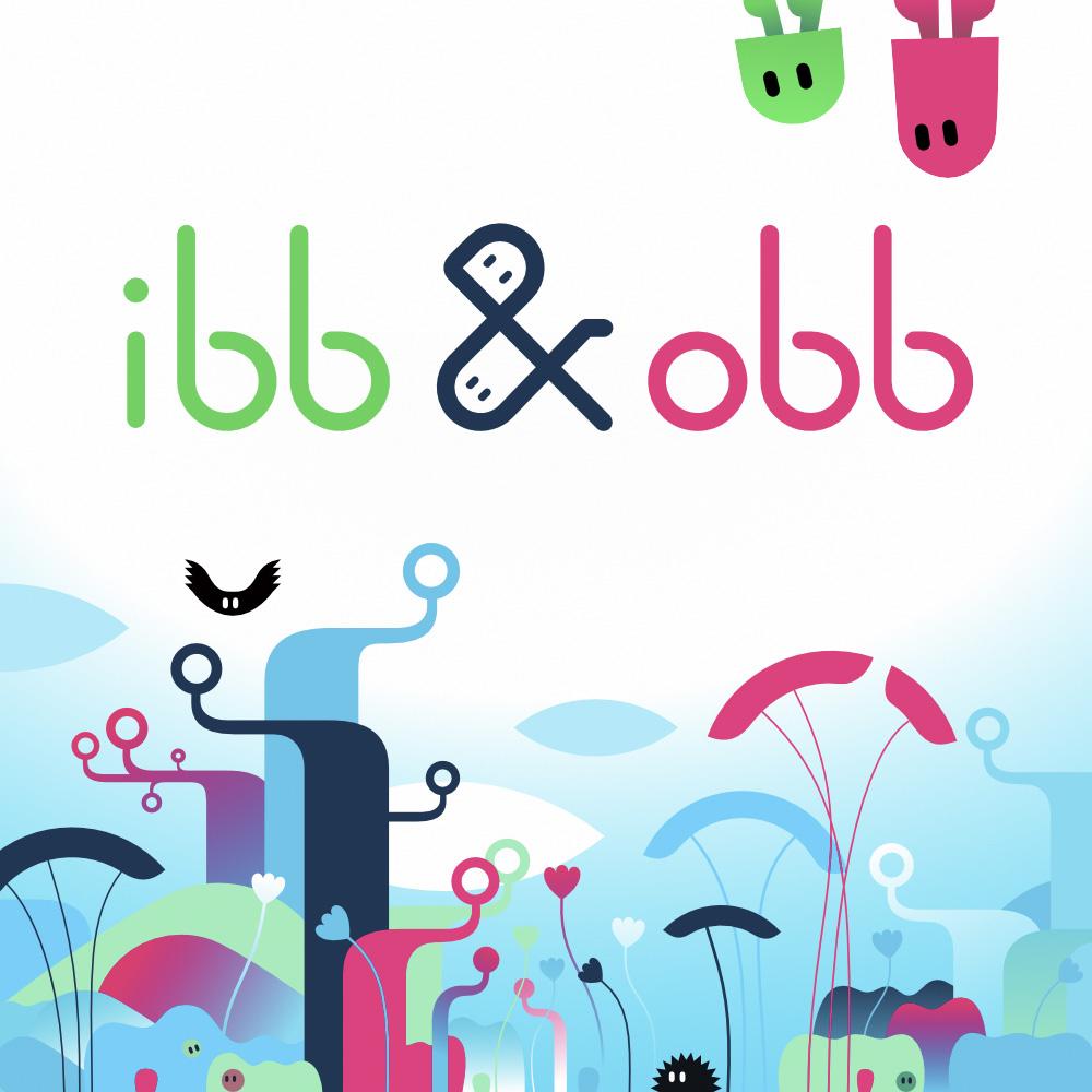 ibb & obb Nintendo Switch £2.69 at Nintendo eShop