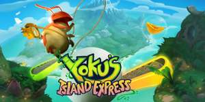 (Nintendo Switch) Yoku's Island Express £3.99   Overcooked £4.49   Sheltered £2.49   Moving Out £9.99 and more @ Nintendo eShop