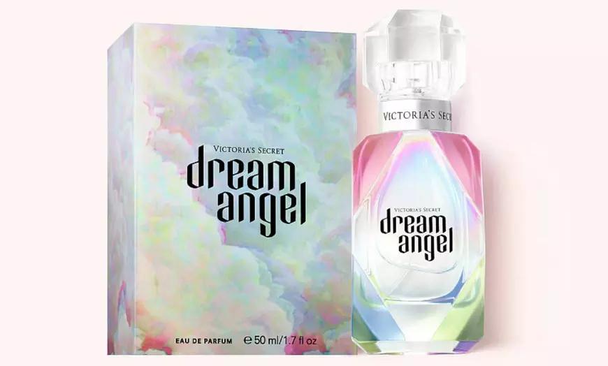 Victoria's Secret Dream Angel Eau de Parfum Women's Spray 50ml £14.97 Delivered @ Groupon