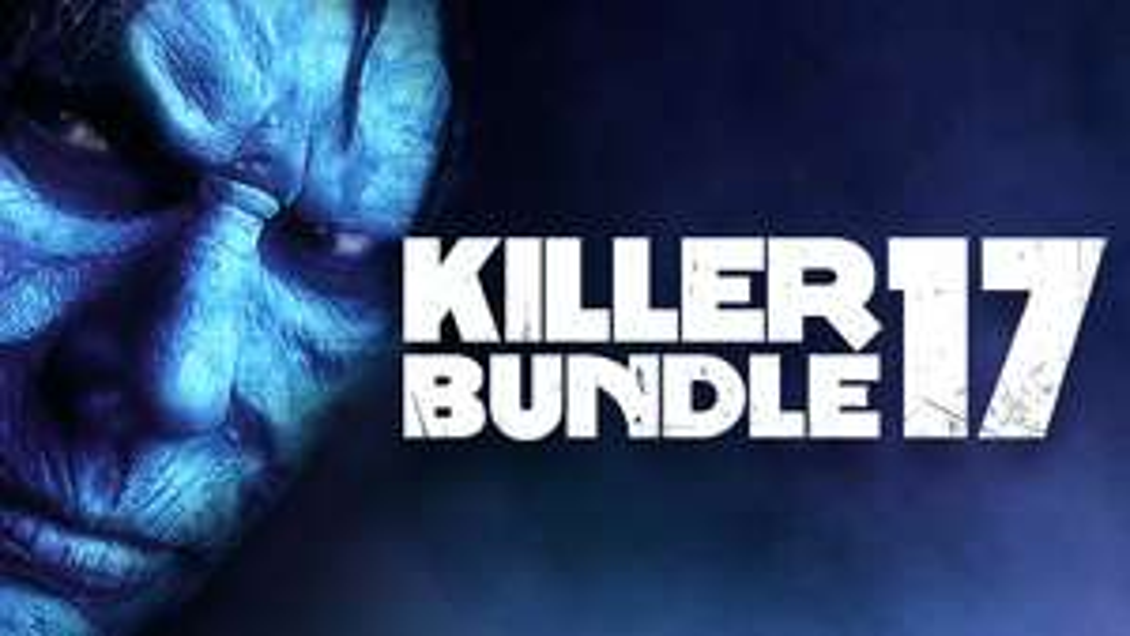 Killer Bundle 17 [Steam PC/Mac/Linux) 7 Games for £3.49 (Planescape: Torment/ Railway Empire/ Battlestar Galactica and more) @ Fanatical