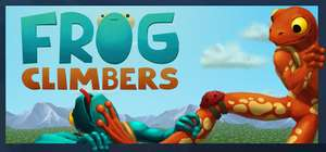 Frog Climbers (PC) Free To Keep @ Amazon Prime Gaming
