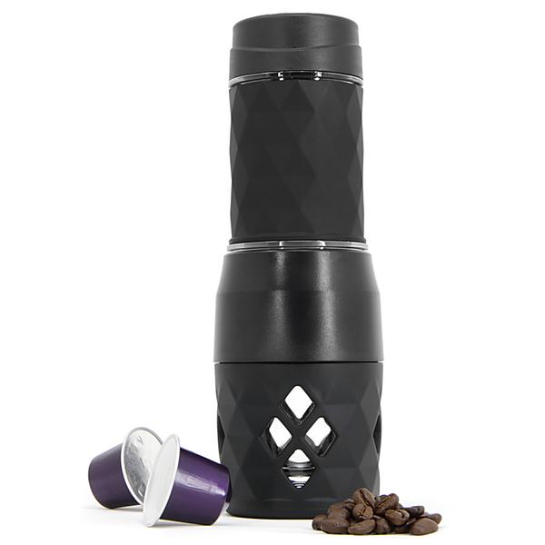 2 In 1 Portable Espresso Maker Nespresso Compatible £17.94 delivered @ Roov