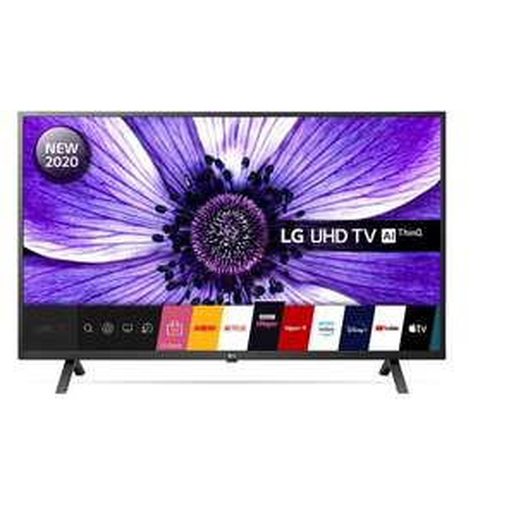 "LG 65UN70006LA.AEKQ 65"" 4K Smart UHD Television £521.10 with code (UK Mainland) @ Mark's Electrical"