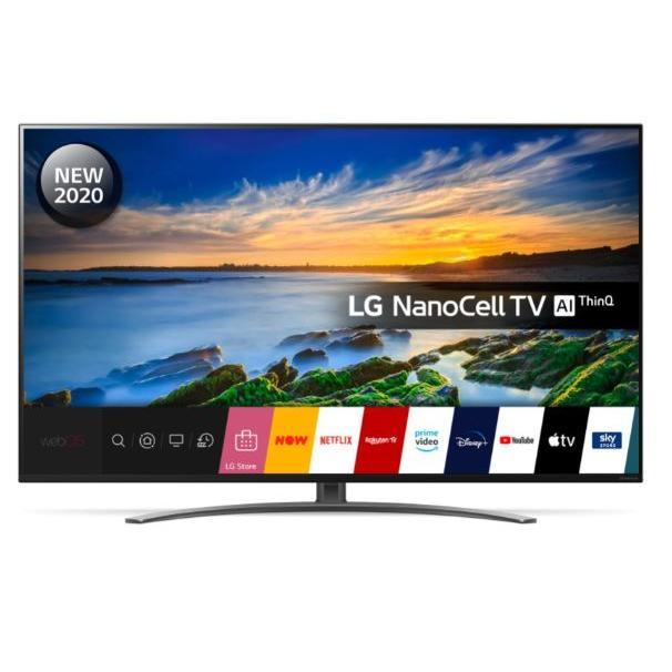 "LG 65NANO866NA 65"" NanoCell 4K Smart Television £735.30 with code (UK Mainland) @ Mark's Electrical"