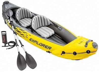 Intex Explorer K2 2 Person Inflatable Kayak £149.99 @ Camping World