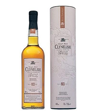 Clynelish 14 year old single malt Scotch Whisky 70cl £34.56 at Amazon