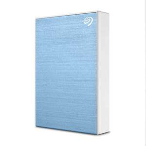 Seagate Light Blue STKC4000402 4TB - Portable External Hard Drive USB 3.0 - £58.60 Amazon