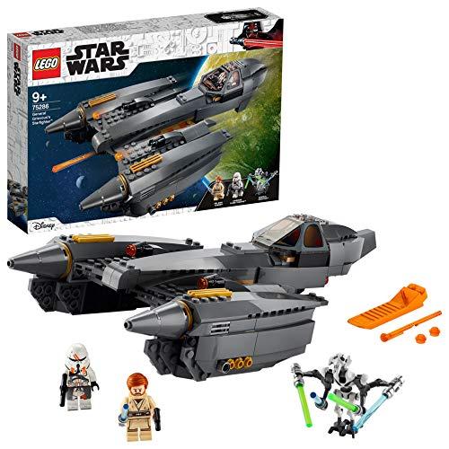 LEGO 75286 Star Wars General Grievous's Starfighter Set £45 @ Amazon