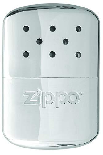 Zippo 12 Hour Refillable Hand Warmer £8.66 (Prime) + £4.49 (non Prime) at Amazon