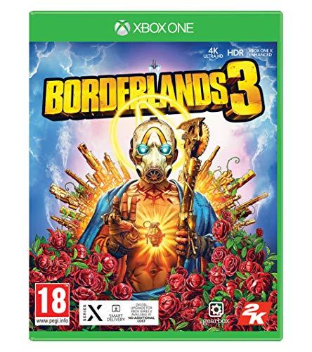 Borderlands 3 (Xbox One) - £4.07 Prime /+£2.99 Non prime @ Amazon