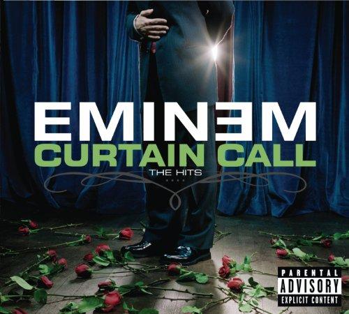 Eminem - Curtain Call [VINYL] for £9.93 (+£2.99 Non Prime) @ Amazon
