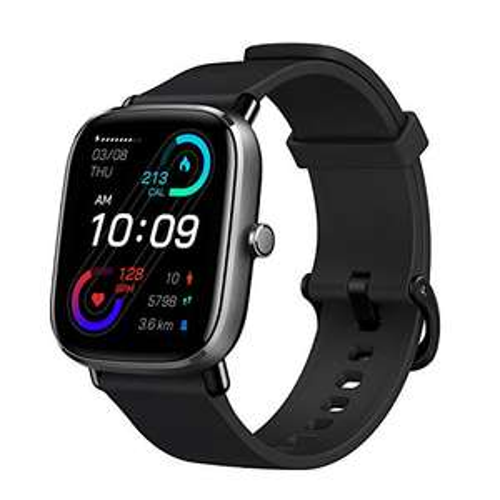 Amazfit Smartwatch GTS 2 Mini GPS Activity Tracker £59 Amazon