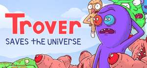 Trover Saves the Universe £8.32 @ Steam