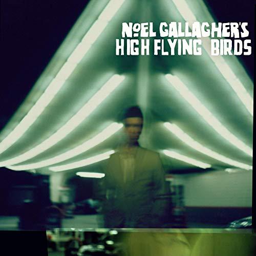 Noel Gallagher's High Flying Birds - First Album on 180g Vinyl £8.40 + £2.99 Non-Prime @ Amazon