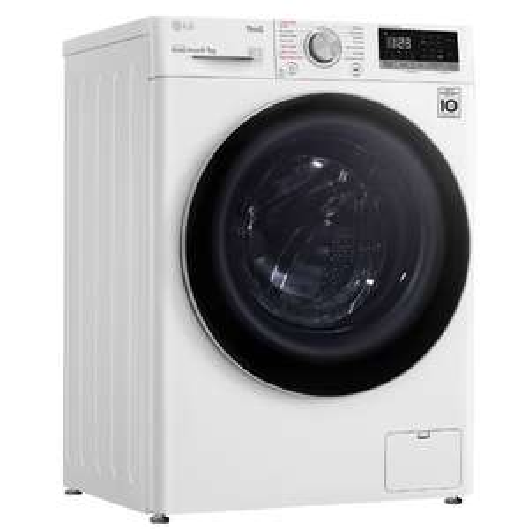 LG FWV595WSE 9kg/5kg Washer Dryer with 5 Year Warranty £494.10 / 8kg/5kg £449.10 delivered with code @ Marks Electrical