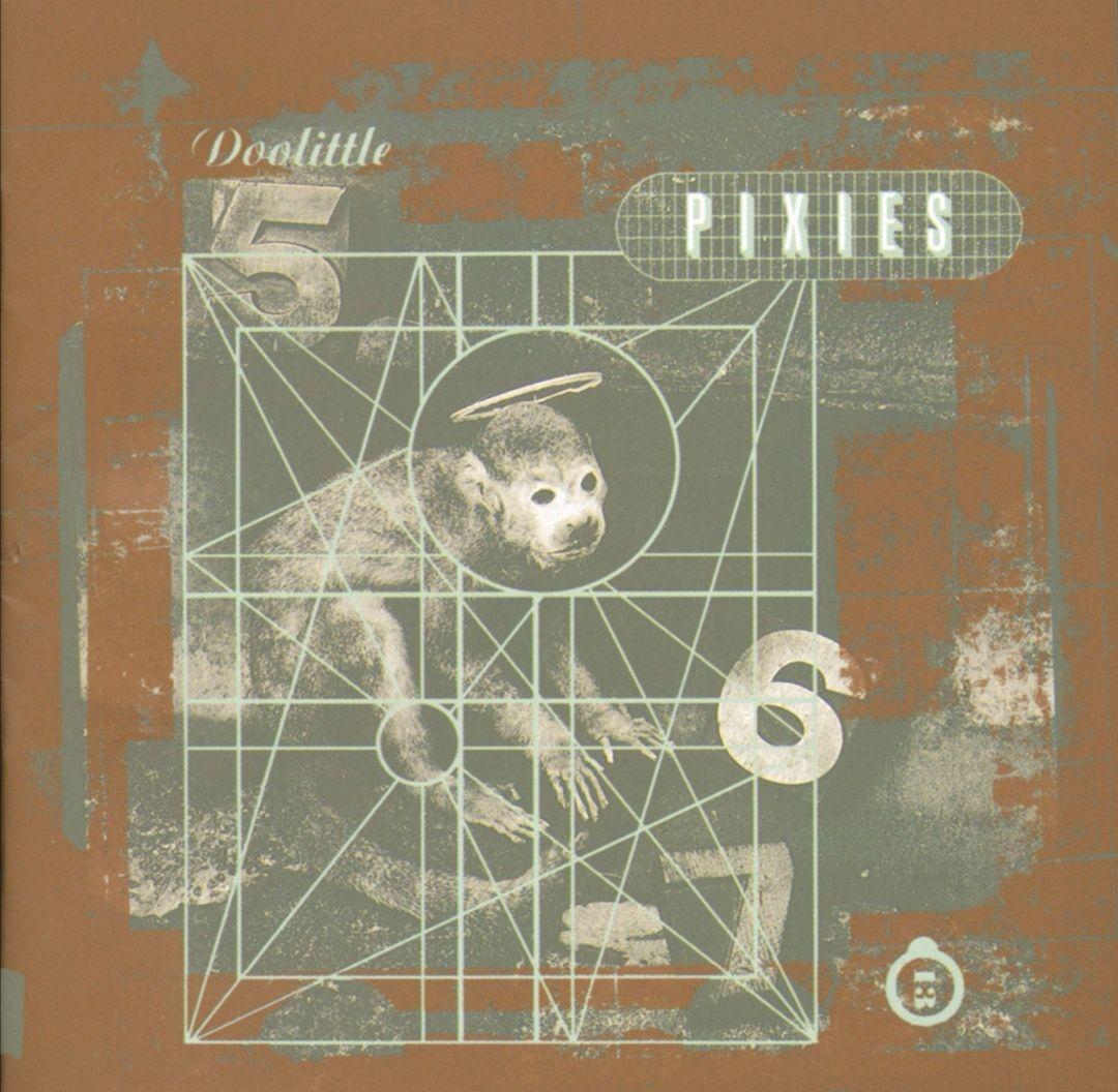The Pixies - Doolittle [Vinyl] £10.23 w/ prime (+£2.99 non prime) @ Amazon