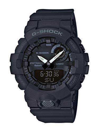 Casio G-Shock Quartz Watch with Bluetooth Model No: GBA-800-1AER - £84.99 Amazon
