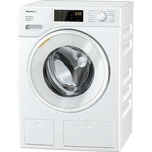 Miele WSD663 TwinDos 8kg 1400rpm Washing Machine £770.40 (£670 after cashback) delivered with code @ Marks Electrical
