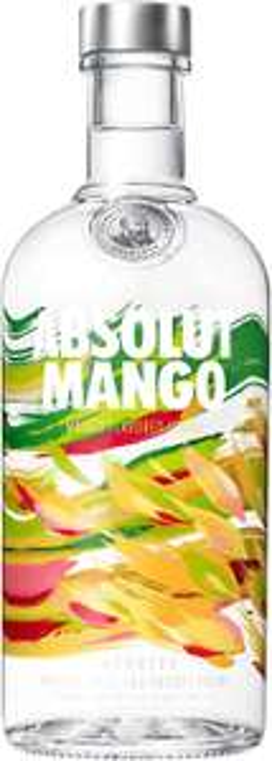 Absolut Mango - Lemon Flavoured Vodka, 70 cl £10.73 (+£4.49 Non Prime) @ Amazon