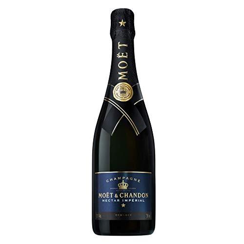Moët & Chandon Nectar Impérial, 75 cl £20.24 Delivered @ Amazon