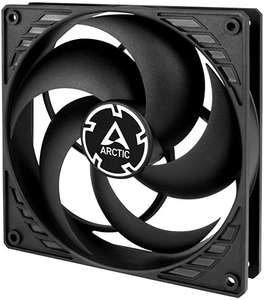 ARCTIC P14 PWM PST 140mm Case Fan, PWM and Sharing Technology (PST), £2.92 (+£4.49 Non-Prime) Delivered