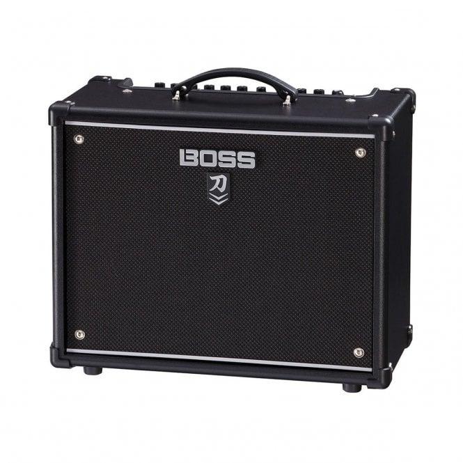 Boss Katana 50 MKII Guitar amp - £207.99 @ Rimmers Music