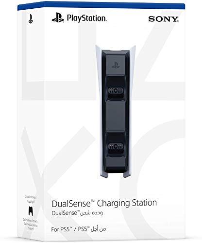 PlayStation 5 DualSense Charging Station - £19.55 Prime /+£4.49 Non Prime @ Amazon