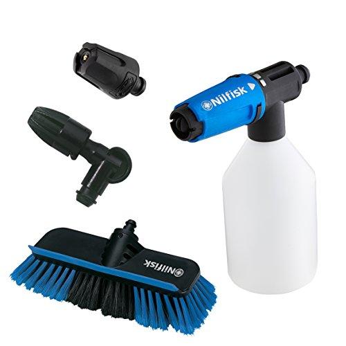 Nilfisk Alto Click & Clean Car Cleaning Kit - £17.07 (+£4.49 Non Prime) @ Amazon