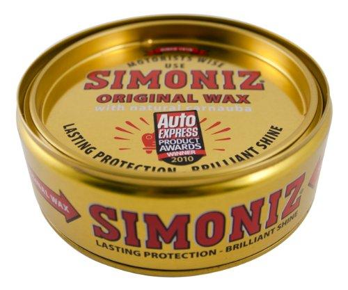 Simoniz SIM0010A Original Carnauba Wax 150g - 32.53 (+£4.49 Non Prime) @ Amazon
