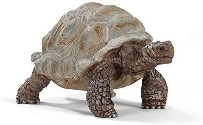 Schleich giant tortoise £1.56 (+£4.49 Non Prime) @ Amazon